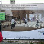 Kinder und Alte Stuttgart Plakat K21