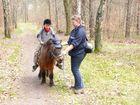 Kinder und Pony II