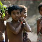 Kinder von Cambodia
