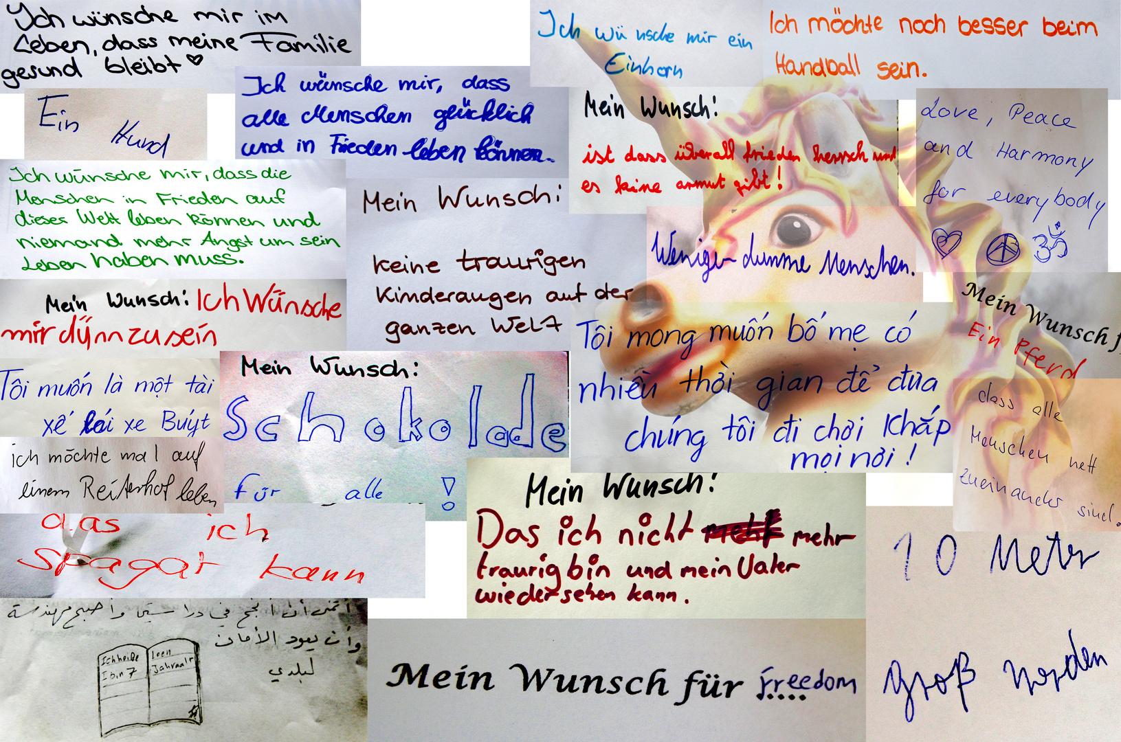Kinder - Wünsche Foto & Bild | gratulation und feiertage ...