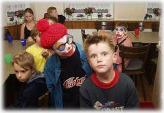 Kinder-Zirkus