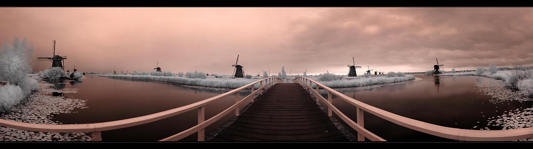 Kinderdijk - 2
