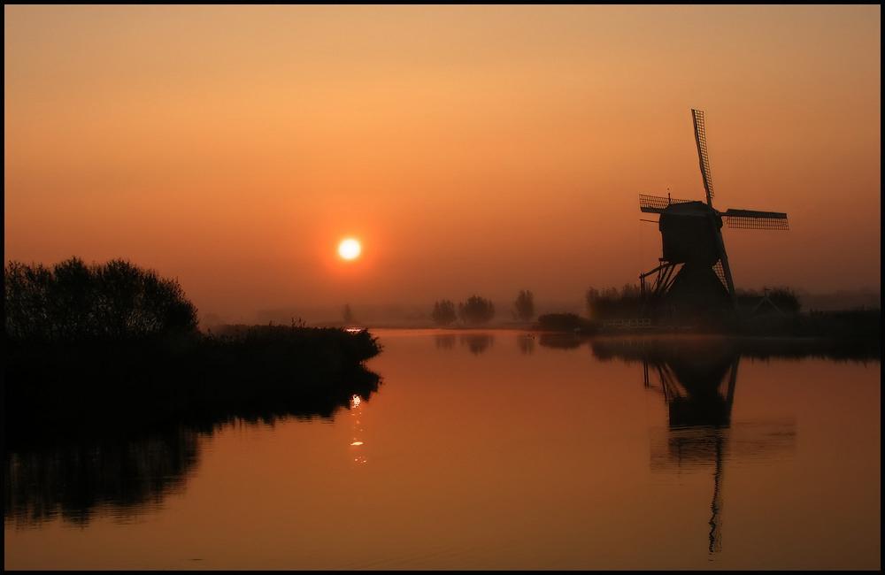 Kinderdijk II