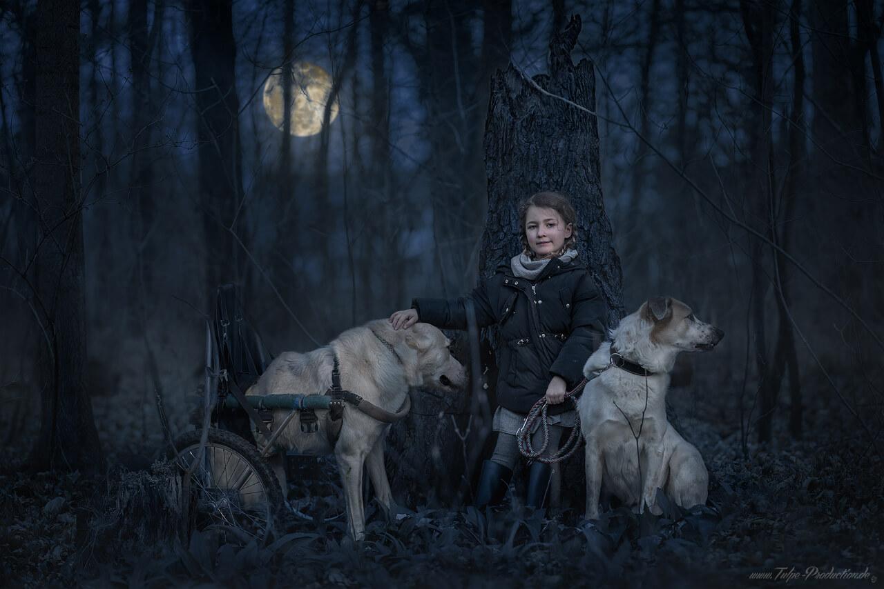 Kinderfotografie als Kunstwerk
