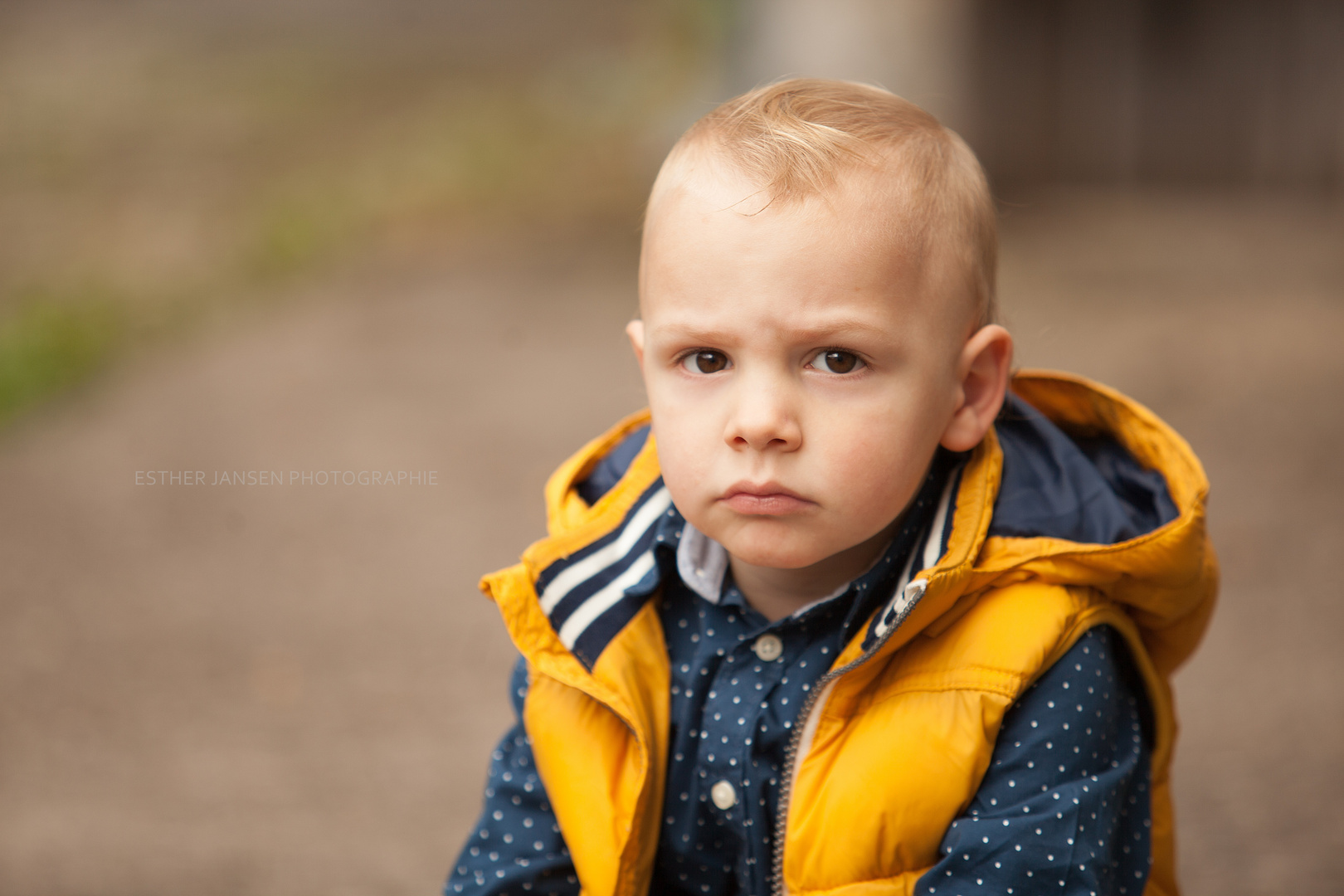 Kinderfotos aus der Göbenstraße