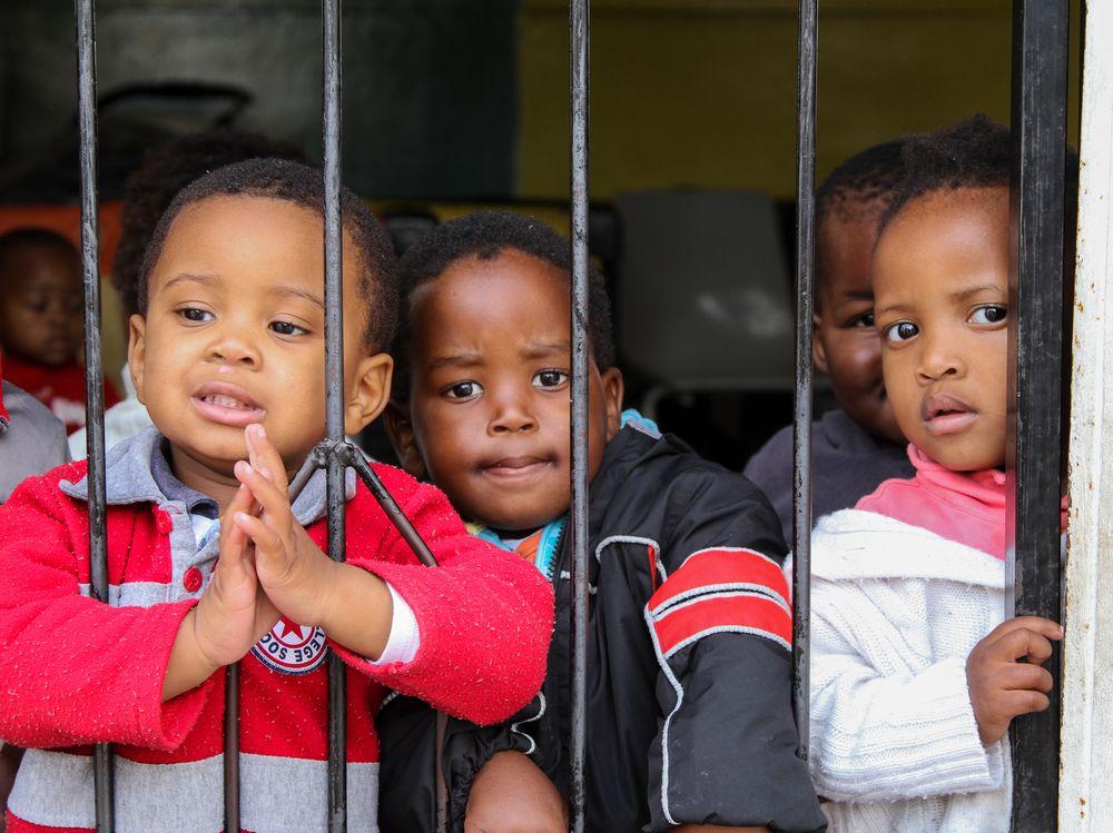 Kindergarten -Outlook-