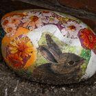 Kindergruß zu Ostern