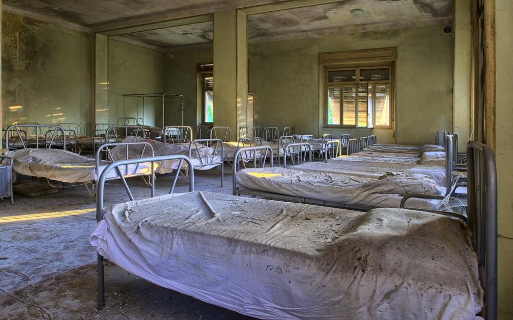 Kinderheim irgendwo in Italien 2