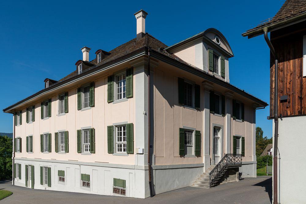 Kinderheim Mariahalde
