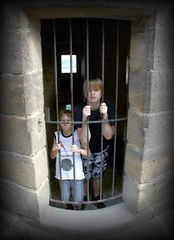 Kinderknast auf Königstein