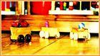 kinderkunst 7: vielgüterzug