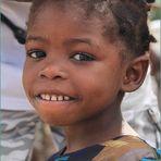 Kinderportrait in Sambia MTF