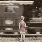 Kindheitstraum