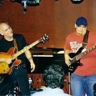 Kindly VW invited famous Larry Carlton to play in Osnabrück and Hannover and after that they take