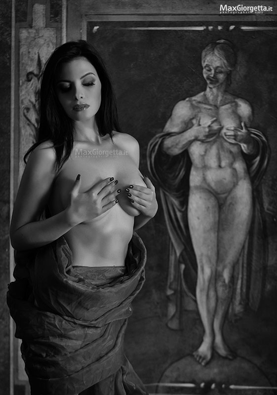 Kinem sensuality and double vision