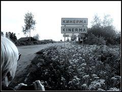 Kinerma...il paese che non esiste...