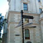 King Charles Street und jetzt?????....................