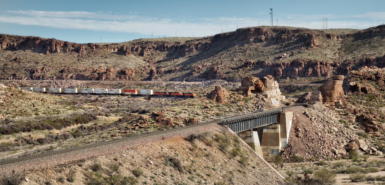 Kingman Canyon VII