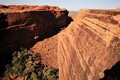 Kings Canyon Steilwand K-60