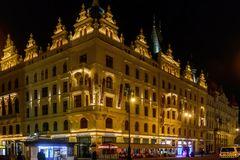 Kings Court Prag