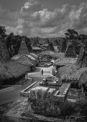King's Grave  ~ Sumba Barat