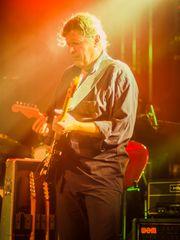 Kings of Floyd, Guitars / Maurus Fischer
