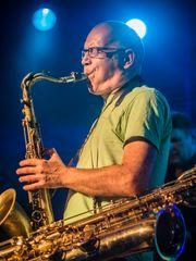 Kings of Floyd  Sax / Bernd Winterschladen