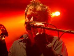 Kings of Floyd, Vocals, Guitar / Mark Gillespie