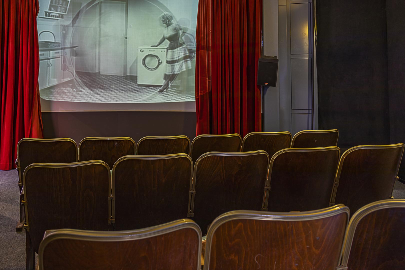 Kino der 50er Jahre