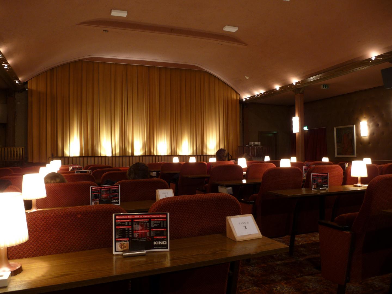 Harsefeld Kino