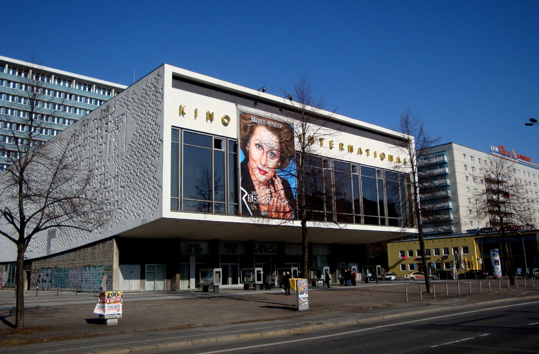 Kino Am Friedrichshain Berlin