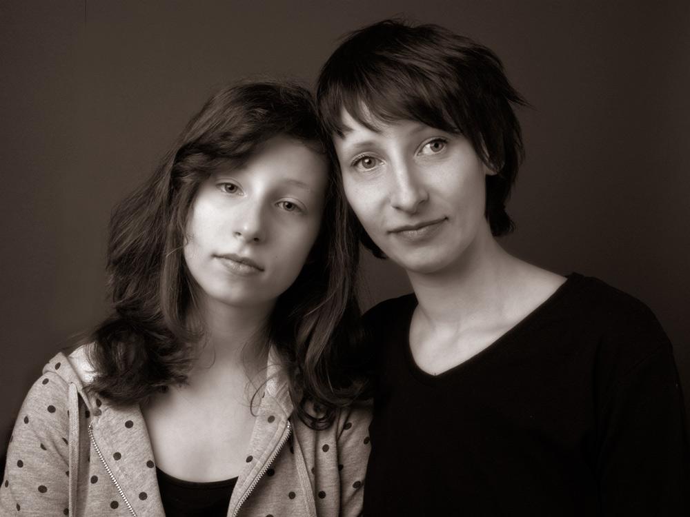 Kira & Anja