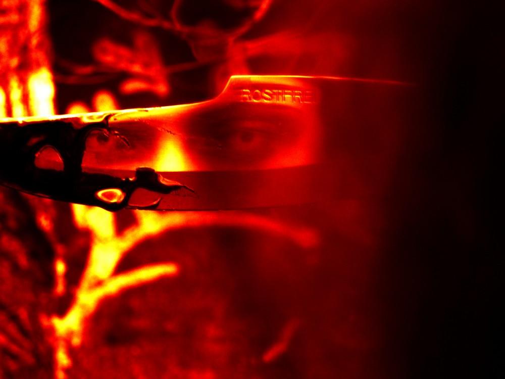 Kira Messer Feuerlicht