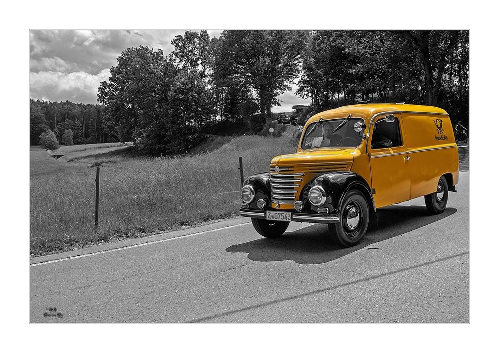 Kirchberg Classics 2012 - Framo Post