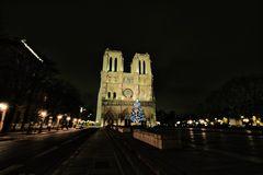 Kirchchen in Paris