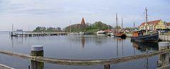 Kirchdorf - Insel Poel