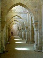 Kirche Abbaye Fontenay