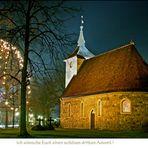 Kirche Alt Reinickendorf