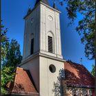 kirche auf der halbinsel stralau