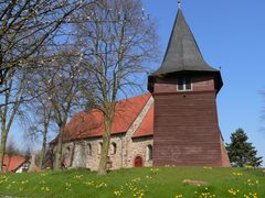 Kirche aus dem Mittelalter