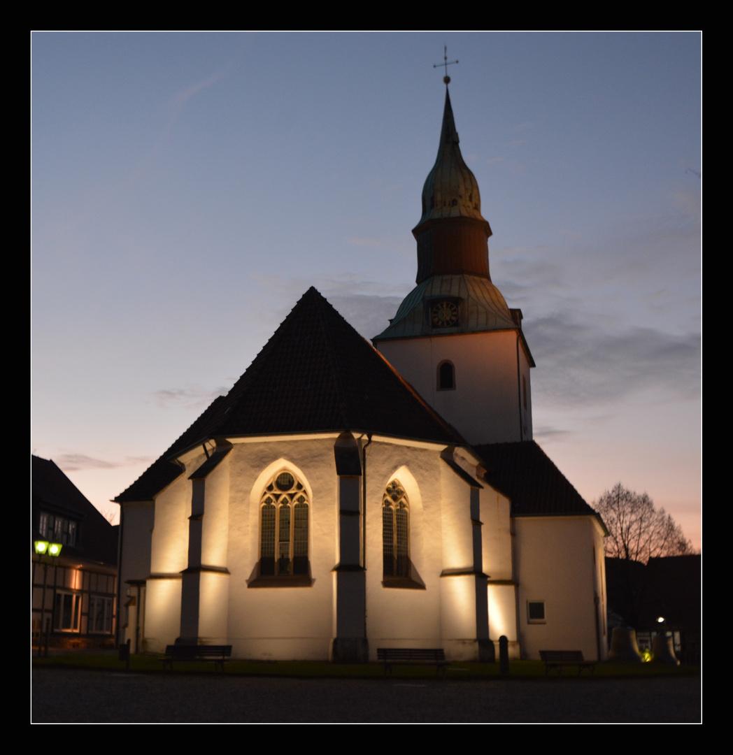 Kirche Bad Essen
