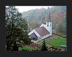 Kirche Blumenstein BE