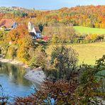 Kirche Bremgarten bei Bern I