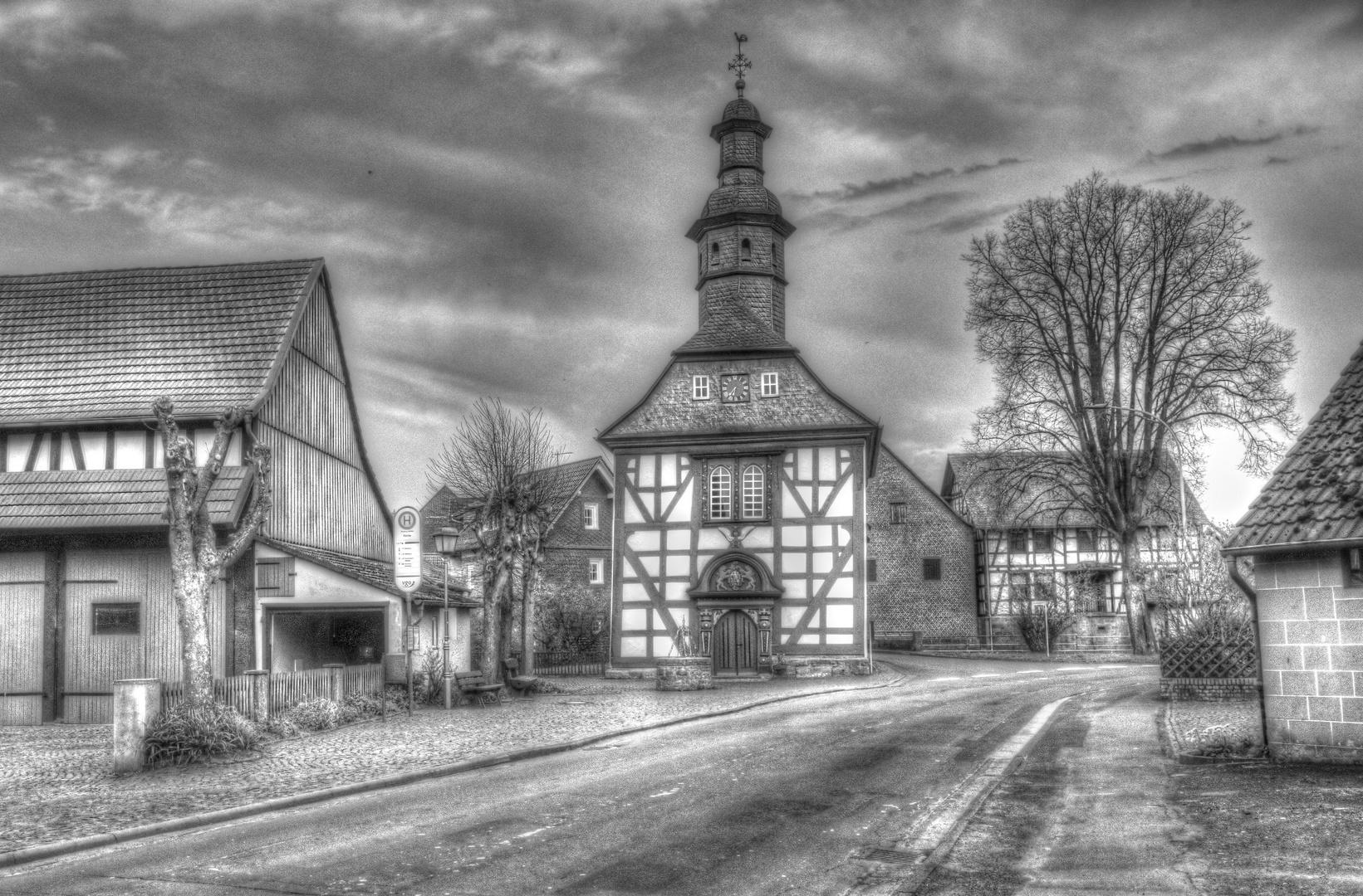 Kirche Büßfeld