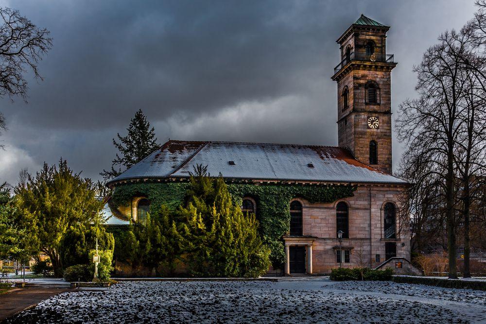 Kirche : churge : église : iglesia