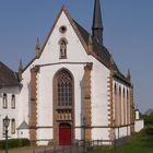 Kirche der Abtei Mariawald