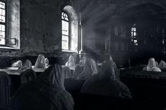 Kirche der Geister