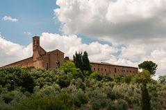 Kirche des Heiligen Augustus