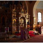 Kirche des Heiligen Wladimir in Marienbad