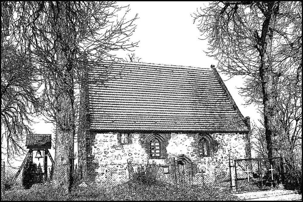 Kirche Deven